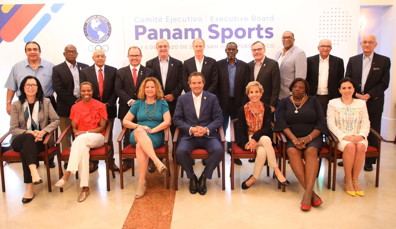 PAN AMERICAN FAMILY SUPPORTS NEW DATES FOR TOKYO 2020