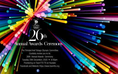 TTOC's Virtual Annual Awards Ceremony 2020